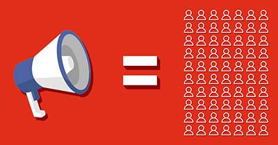 Hogyan fog Téged egy jó online marketing kampány több ügyfélhez juttatni?